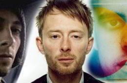 trittico Thom Yorke Burial Four Tet
